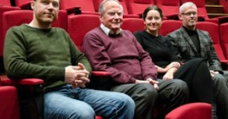 Local film lovers take over Canberra Film Festival