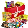 the candy shop boxed hamper