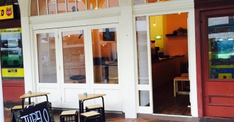 Weekend cafe hot spot: Tupelo, Civic