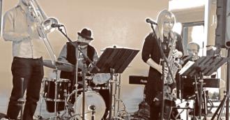 Free gig  Dr Jawbone   the Restless Souls
