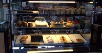 Cheap eats – Oscar's Bakery Cafe (University of Canberra)