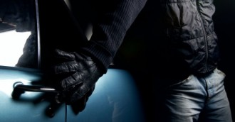 80% increase in Canberra car break-ins – is this avoidable?