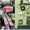 stolen goods haul