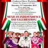 mariachi concert