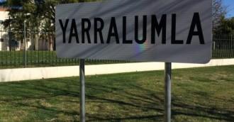 A look around Canberra   8211  Yarralumla