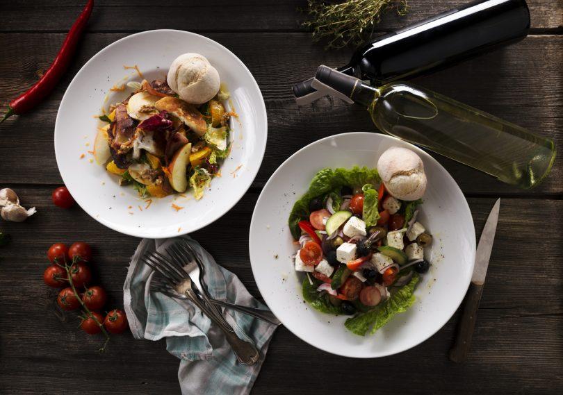 Best Vegetarian Food Canberra