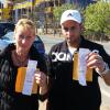 floriade parking fines