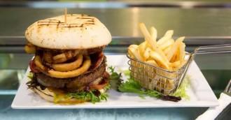Cheap eats   8211  Station Bar   Cafe  Fyshwick