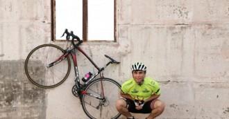 Tour de Stroke starts in Fyshwick