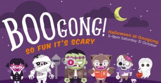 What's on this weekend in Canberra: Halloween Edition (31 October 2015)