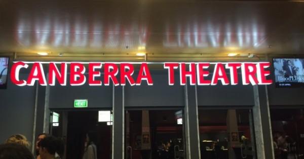 Canberra Theatre