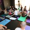 Hangetsu Yoga