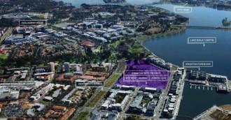 Developer sought for Kingston arts hub