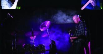 The Levee hosts November Blues Jam