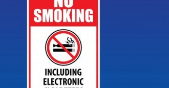 ACT to restrict e-cigarette use