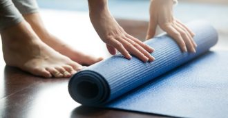 Best of Canberra – Yoga classes
