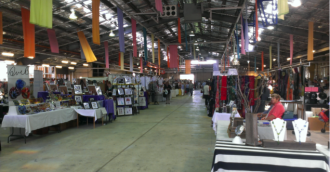 Best of Canberra craft-off – creative markets
