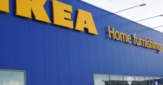 It's Day One for IKEA Canberra