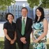 KURRAJONG ACT Greens candidates