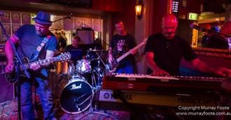 Roger Bone Band hosts Bucky   Jeffro  8217 s Pro Blues   Roots Jam   8211  Sunday 6 December at 2 pm
