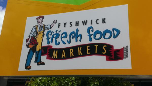Fyshwick Markets