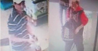 Police seek IDs over Caltex Weston assault