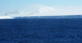 Antarctic trip     part two     Antarctica