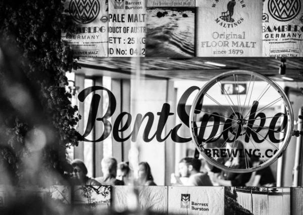Photo credit: BentSpoke Brewing Co