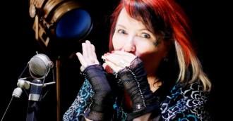 Dorothy-Jane Band hosts Blues Jam   8211  Sunday 20 December at 2 pm