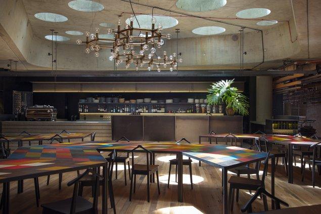Photo credit: www.hotel-hotel.com.au