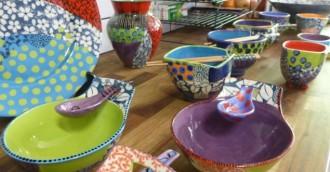 Christmas Markets: Kate Ceramics
