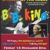 Pat Powell BB King tribute