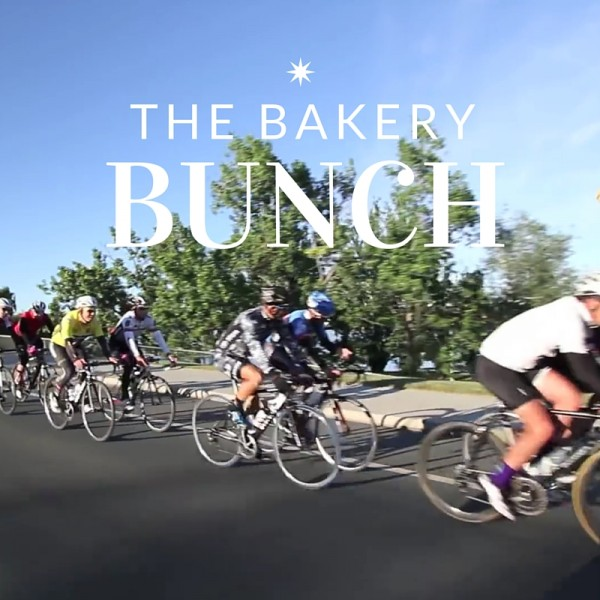 the bakery bunch