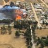 West Belconnen fire