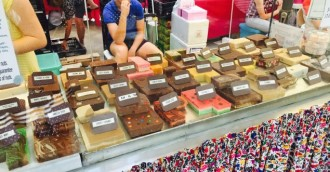 Pick of the Markets  The Fudge People