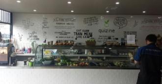 Cheap Eats – Quizine (Phillip)