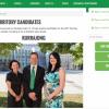 Greens website