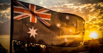 Australia Day  Festival or Funeral?