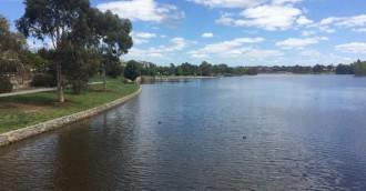 A Look around Canberra  Gungahlin