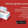 emergency + app