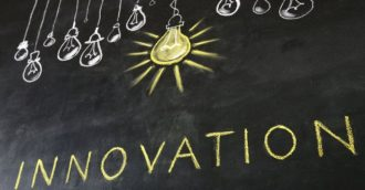 Why are we on the innovation bandwagon?