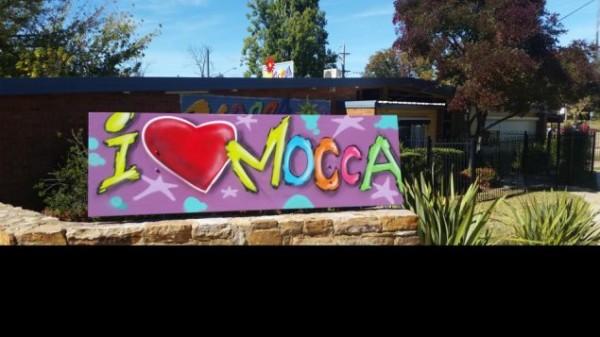 MOCCA campaign