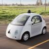 Autonomous vehicle from Google