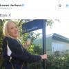 Lauren Jackson farewell tweet