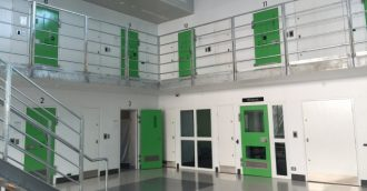 Community supervision alternative to prison now in effect