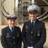 ACT police graduates