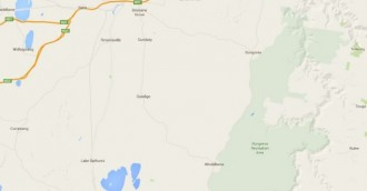 Driver charged over serious bus crash near Goulburn last November