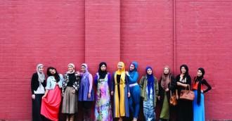 Walk in my shoes: digital stories by Muslim women in Canberra