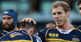 Pocock set to make Super Rugby return against Waratahs