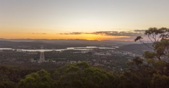 Plans to extend Canberra   s nature reserves